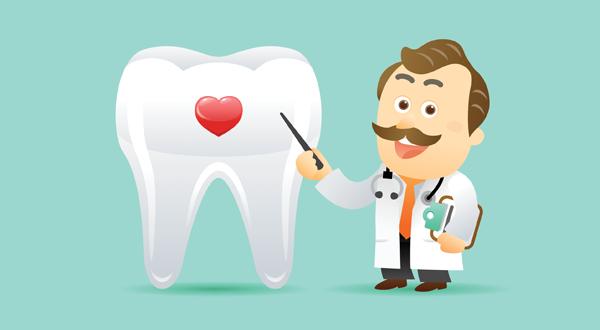 Mitos sobre salud bucal
