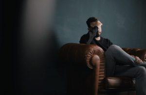 La Depresión Se Relaciona Con La Salud Bucal